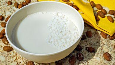 Photo of Latte di mandorla: un ottimo alleato per l'organismo e il peso