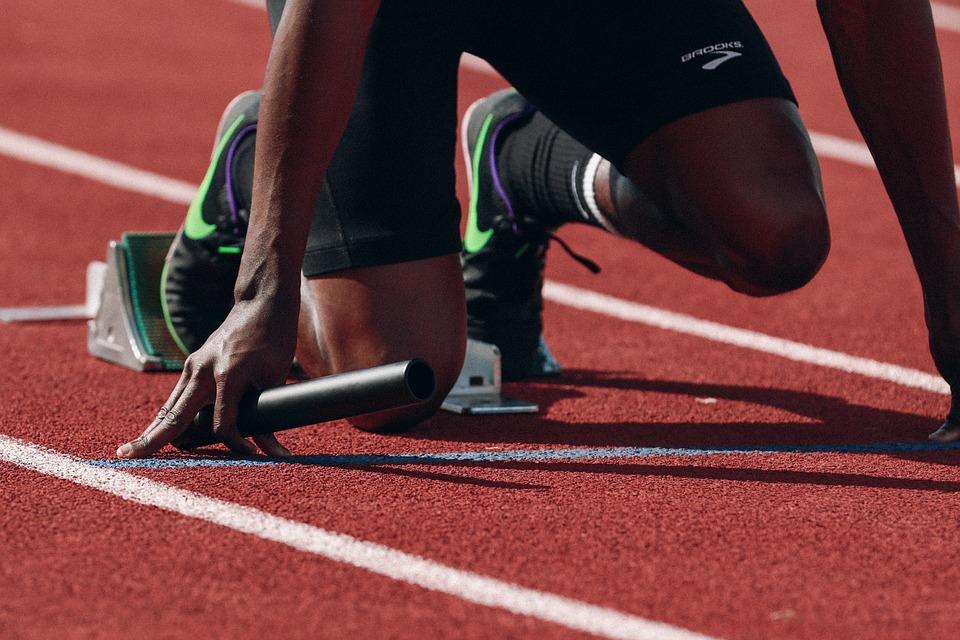 peso ideale sportivo
