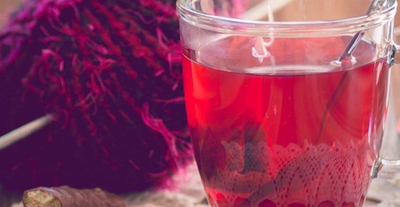 Photo of Tè rosso: i benefici della bevanda che aiuta a perdere peso