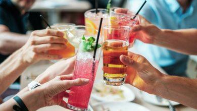 Photo of Prova a non toccare alcol per un mese: ecco cosa accade al tuo corpo