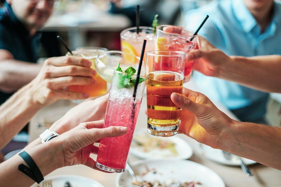 Prova A Non Toccare Alcol Per Un Mese Ecco Cosa Accade Al Tuo Corpo
