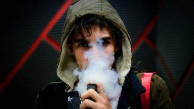 Photo of Non è la sigaretta elettronica il nemico: il problema è il liquido