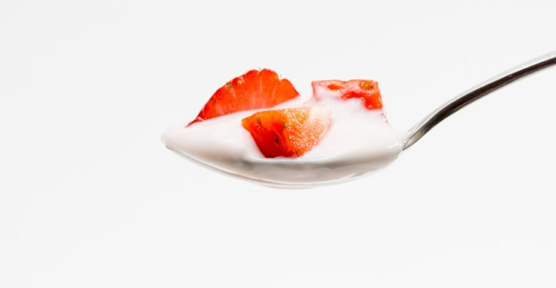 yogurt e fegato