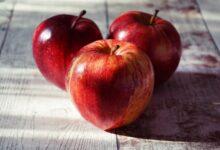 Photo of Tutti i benefici delle mele per il nostro organismo