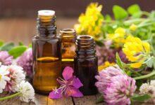 olii essenziali per aromaterapia